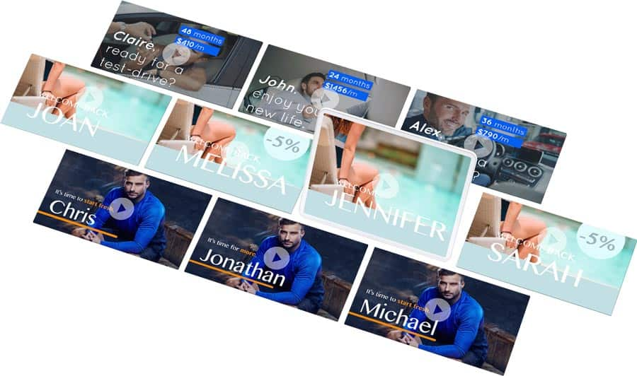 Personalized Video Marketing With Templates Created With Pirsonal Editor