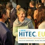 Pirsonal at HFTP HITEC Europe Mallorca